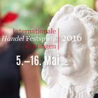 Bild Veranstaltung: Internationale H�ndel-Festspiele G�ttingen