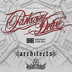 Bild: Parkway Drive - Unbreakable Tour + special Guests: Asking Alexandria