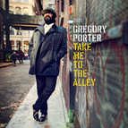 Bild: Gregory Porter & Band