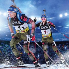 Bild Veranstaltung: JOKA Biathlon WTC auf Schalke