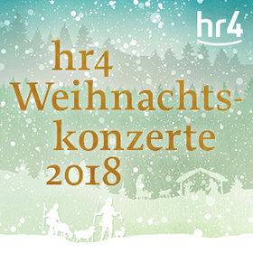 Image: Das große hr4-Weihnachtskonzert