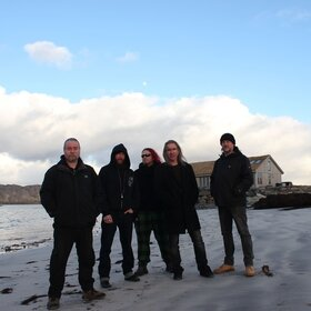 Image: New Model Army