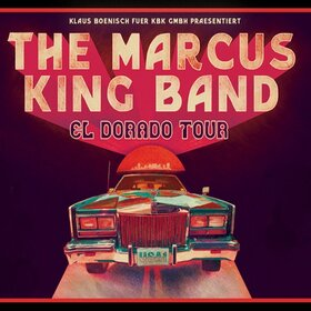 Image: The Marcus King Band