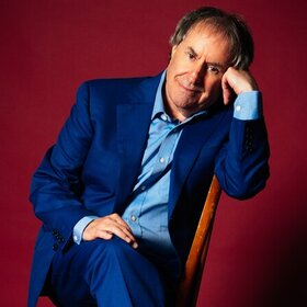 Image Event: Chris de Burgh
