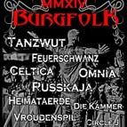 Bild Veranstaltung: Burgfolk MMXV