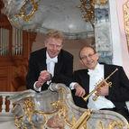 Bild Veranstaltung: Im Glanz von Trompete und Orgel