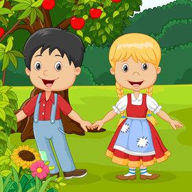 Bild Veranstaltung: Hänsel und Gretel