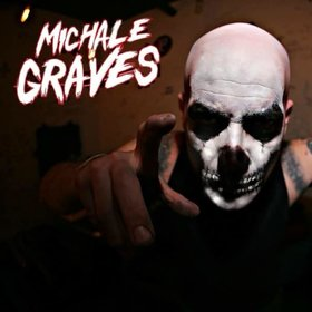 Bild: Michale Graves (Ex-Misfits)