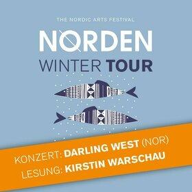 Bild Veranstaltung: NORDEN - Winter-Tour