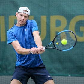 Image: Tennis Challenger Hamburg