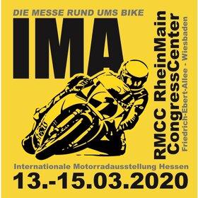 Image Event: Internationale Motorrad Ausstellung Hessen