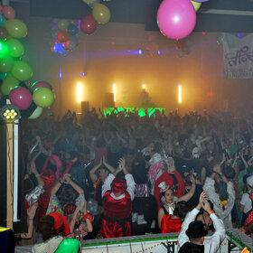 Image Event: Speyerer Rosenmontagsparty