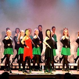 Image: The Irish Dance - Heart of Ireland