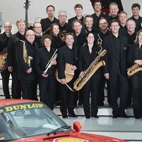 Image: Porsche Big Band