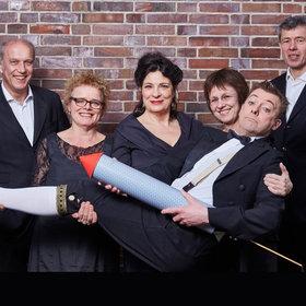 Image: HOFNARR - Musik für Könige