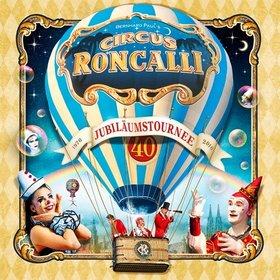 Image: Circus Roncalli