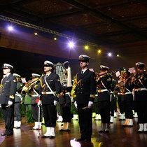 Bild: Musikparade 2017 - Europas größte Tournee der Militär- und Blasmusik