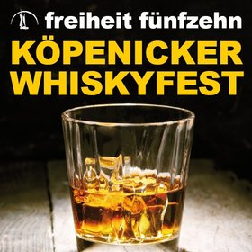 Image Event: Köpenicker Whiskyfest