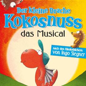 Image: Der kleine Drache Kokosnuss