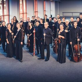 Image Event: Kammerorchester Basel