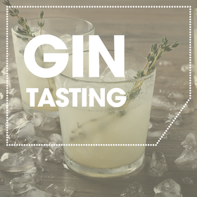 Image Event: Gin Tasting