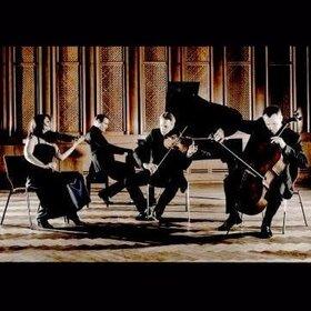 Image Event: Fauré Quartett
