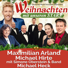 Image: Weihnachten mit unseren Stars