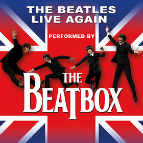 Image Event: The Beatles Live Again