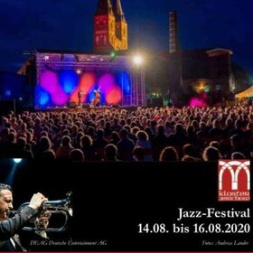 Image Event: Jazz im Kloster Jerichow