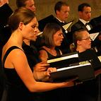 """Bild: 20 Jahre S�chsisches Vocalensemble - Jubil�umskonzert """"Gloria"""""""
