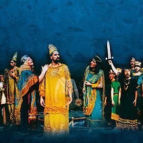 Image: Nabucco - The Milano Festival Opera