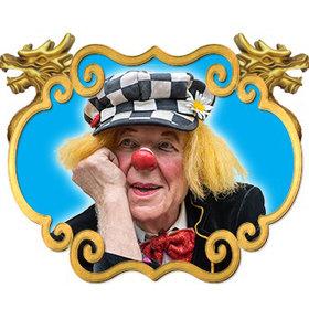 Bild: Weltcircus-Festival - mit Clown Legende Oleg Popov