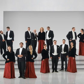 Image: Kammerchor Stuttgart
