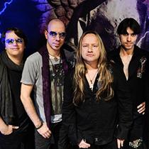Demon´s Eye - ANNIVERSARY IN PURPLE TOUR 50 Jahre Deep Purple