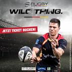 Bild Veranstaltung: DRV XV Rugby Europe Championship