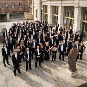 Bild Veranstaltung: Philharmoniker Brno