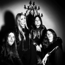 Image: Electric Wizard