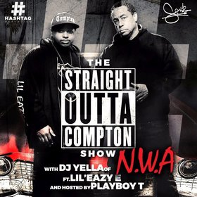 Image: The Straight Outta Compton Show