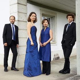 Image Event: Amaryllis Quartett