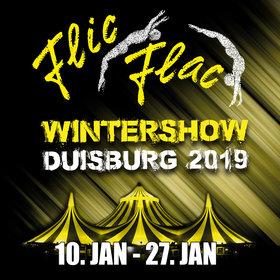 Bild Veranstaltung: Flic Flac Duisburg - Die neue Wintershow