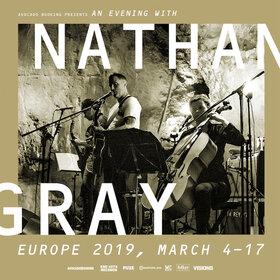 Image Event: Nathan Gray