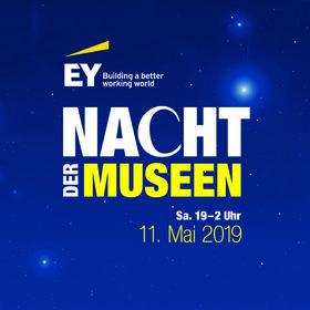 Image: Nacht der Museen in Frankfurt und Offenbach