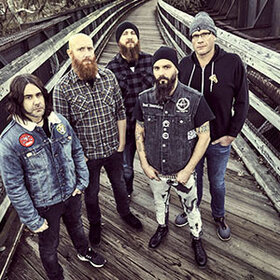 Image Event: Killswitch Engage