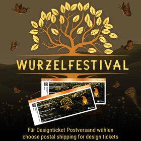 Image: Zurück zu den Wurzeln Festival