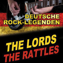 Bild Veranstaltung Deutsche Rocklegenden - The Lords & The Rattles