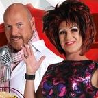 Bild: Die Mirage Show - im Cafe Stormwind