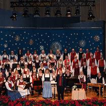 Bild Veranstaltung 46. Stuttgarter Advents-Singen