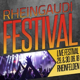 Bild Veranstaltung: RheinGaudi Festival