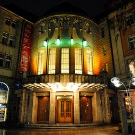 Image: Altes Schauspielhaus und Komödie im Marquardt