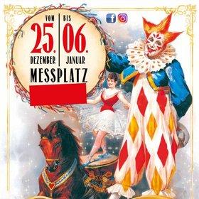 Image: Heidelberger Weihnachtscircus